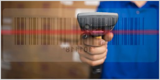 Softcon Barcoding Solutions